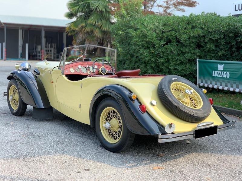 1935 Triumph Vitesse Gloria Southern Cross RHD For Sale (picture 2 of 6)