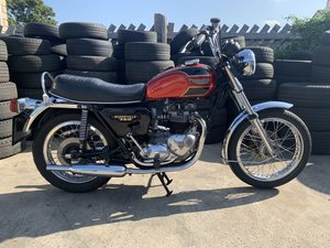 Picture of 1979  Triumph T140 Bonneville