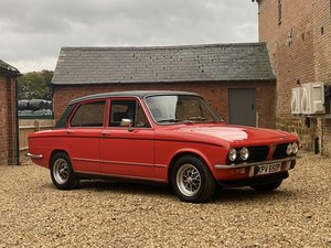 Picture of 1975 Triumph Dolomite Sprint.  Outstanding Condition SOLD
