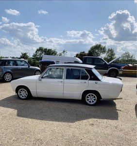 Picture of 1979 Fully restored Dolomite sprint