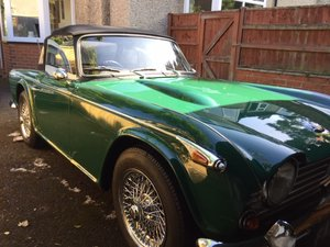 Picture of 1967 Triumph Sports Cars Wanted For Sale