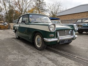 Picture of 1969 Triumph Herald SOLD