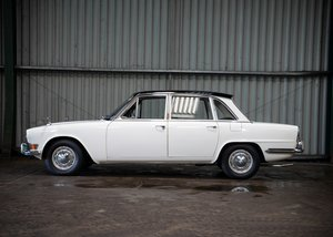 Picture of 1966 Triumph 2000 Mk. I SOLD by Auction