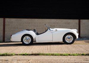 Picture of 1956 Triumph TR3