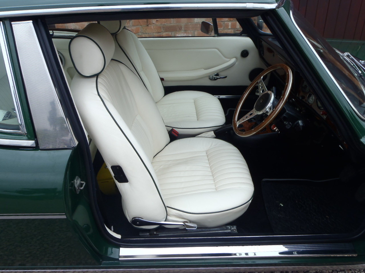 1973 Your Triumph Stag Wanted. For Sale (picture 5 of 6)