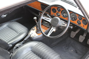 Picture of 1974 Triumph Stag Mk11 Manual in White Stunning. For Sale