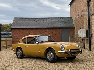 Picture of 1971 Triumph GY6 MKII. Beautifully Presented. Low Miles. SOLD