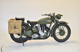 1940 Triumph 3HW 350cc