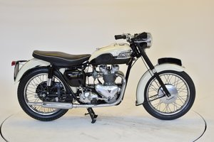 1959 Triumph T100 Tiger 499cc