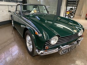 Picture of 1968 TRIUMPH TR5/250 - superb restoration