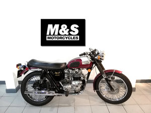 Picture of 1972 Triumph Daytona T100R 500cc SOLD