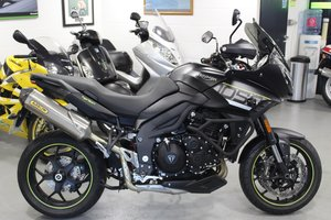 Picture of 2016 16 Triumph 1050 ABS Sport BLack
