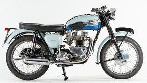 Triumph 649cc T120 Bonneville