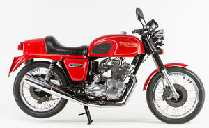 Triumph 741cc Legend No. 058