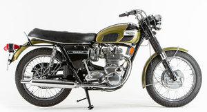 Picture of 1968 Triumph 740cc T150 Trident