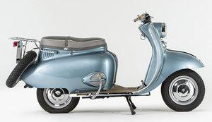 Picture of 1959 Triumph 249cc Tigress