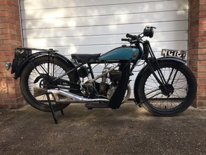 Picture of 1931 Triumph 277cc Model WS For Sale by Auction