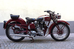 Picture of 1943 Triumph 343cc 3HW For Sale by Auction