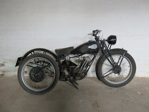 Picture of 1933 Triumph 148cc Model XO For Sale by Auction