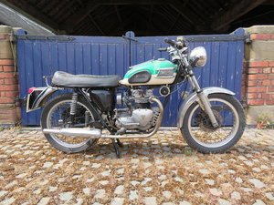 Picture of 1958 Triumph 349cc 3TA Special For Sale by Auction
