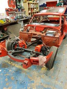 GT6 For restoration