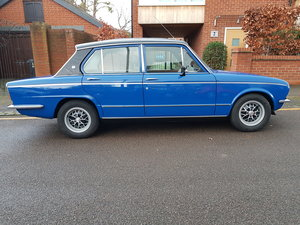 Picture of 1978 Triumph dolomite sprint beautifully restored