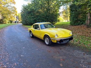 Picture of 1973 Triumph GT6 MK3 For Sale