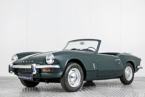 Picture of 1968 Triumph Spitfire MKIII Overdrive For Sale