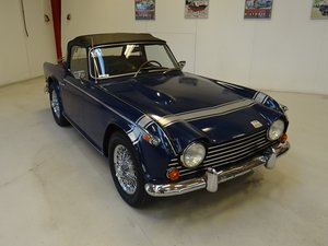 Picture of 1968 Triumph TR250 For Sale