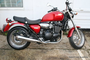 Picture of 2000 TRIUMPH LEGEND TT  311 MILES ONLY! For Sale