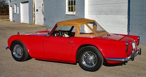 Picture of 1963 Triumph TR$ SOLD