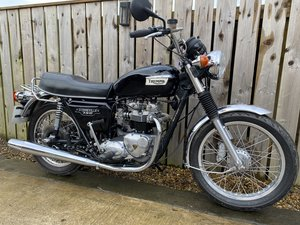 Picture of 1979 TRIUMPH BONNEVILLE T140 750 FANTASTIC BIKE RUNS MINT! PX For Sale