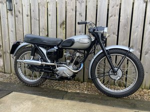 Picture of 1959 TRIUMPH SPORTS TIGER CUB MINT RARE BIKE £5495 OFFERS PX For Sale