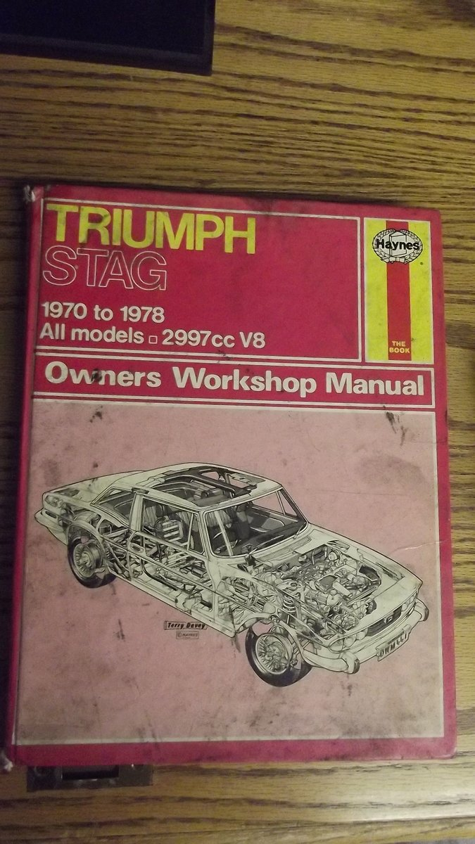 0000 TRIUMPH STAG ITEMS FOR SALE - OFFERS For Sale (picture 6 of 6)