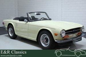 Picture of Triumph TR6 1970 2498cc For Sale