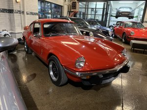 Picture of 1971 Triumph GT6 MKIII MK3