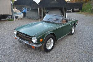 Picture of 1976 Triumph TR6 SOLD