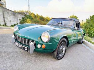 Picture of 1966 Triumph Spitfire MKII Overdrive For Sale