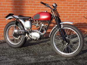 Picture of Triumph Tiger Cub T20T Trials 1958  199cc For Sale