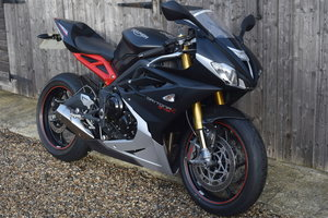 Picture of Triumph Daytona 675 R ABS (1 owner, 165 miles) 2017 66 Reg SOLD