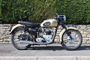 Picture of 1959 Triumph 6T Thunderbird 750 For Sale by Auction