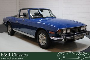 Picture of Triumph Stag extensively restored, overdrive 1975 For Sale