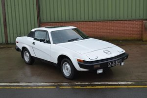 Picture of 1979 Triumph TR7 Coupe For Sale by Auction