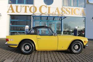 Picture of 1973 Triumph TR 6 For Sale