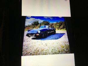Picture of 1973 Triumph spitfire For Sale