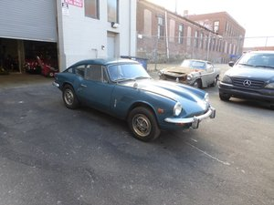 Picture of 1969 Triumph GT6 MK-II For Restoration For Sale