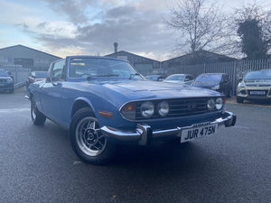 Picture of 1976 3.0  manual  french  blue  very  nice  example For Sale