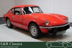 Picture of Triumph GT6 MKIII restored, overdrive 1972 For Sale