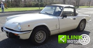 Picture of 1979 TRIUMPH - Spitfire For Sale