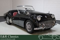 Picture of Triumph TR3A | Restored | Overdrive | 1961 For Sale